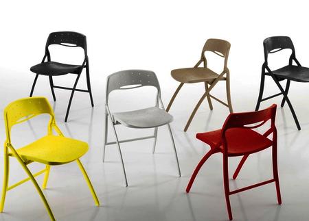 bardini collection - Sedia Pieghevole Arkua Infiniti Design